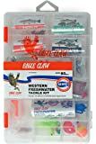 Eagle Claw E.C. Western Fresh Water Tackle Kit