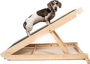 USA Made Adjustable Pet Ramp