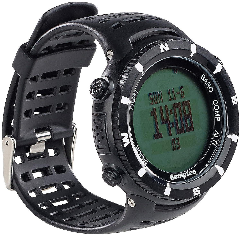 7164AJqEizL._UL1500_ Elegantes Uhr Mit Temperaturanzeige Dekorationen