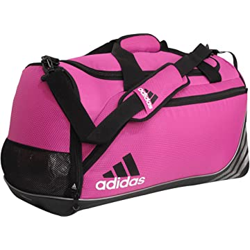 reliable adidas Team Speed Small Duffel