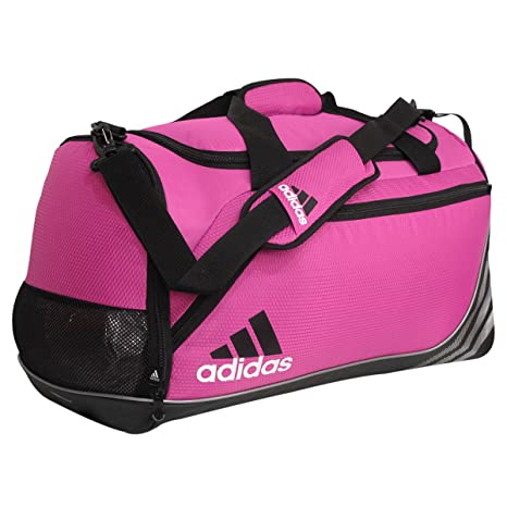 a70b406681 Amazon.com  adidas Team Speed Small Duffel