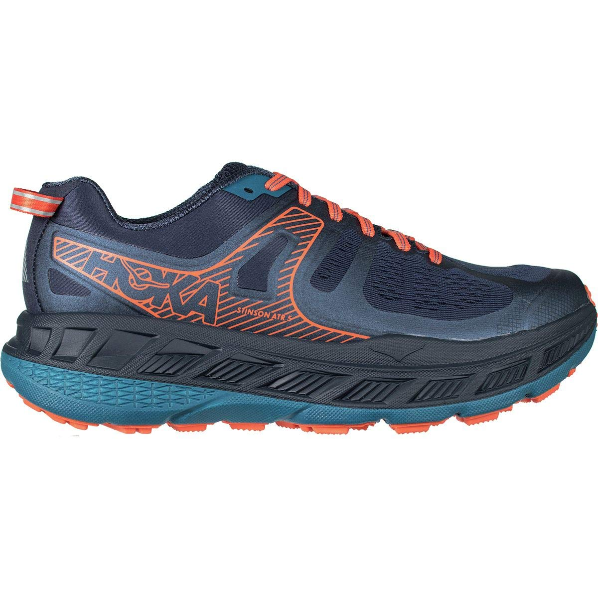 新品 [ホッカオネオネ] B07P5C9256 メンズ ATR ランニング Running Stinson ATR 5 Running Shoe [並行輸入品] B07P5C9256 8.5, サダミツチョウ:f4e76897 --- oil.xienttechnologies.net
