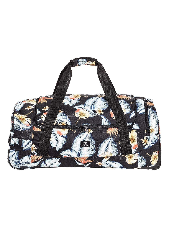 e40d9a391a Roxy Distance Across 60L - Large Wheeled Duffle Bag - Women: Roxy:  Amazon.co.uk: Clothing