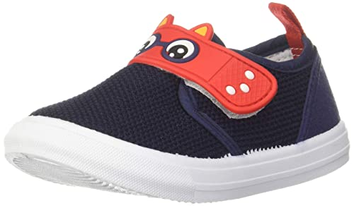 Baby Boy's First Walking Shoes