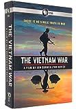 The Vietnam War: A Film by Ken Burns and Lynn Novick