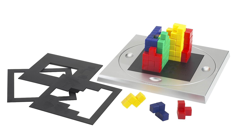 Amazon.com: Blokus 3D Game: Toys & Games