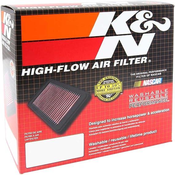 K/&N E-3450 Round Air Filter