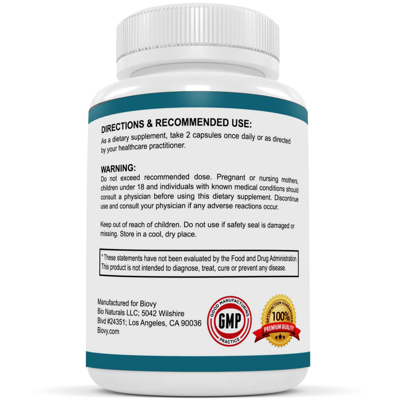 Amazon.com: vitagall ™ La mejor vesícula Salud Suplemento ...