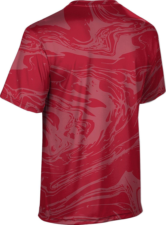 Ripple ProSphere Worcester Polytechnic Institute University Boys Performance T-Shirt