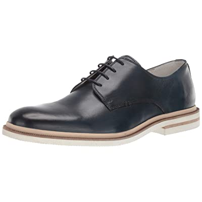 Kenneth Cole New York Men's Vertical Lace Up B Oxford | Oxfords