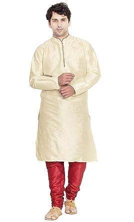 Manner Kurta Kleid Shirt Kleid Designer Casual Indische Hochzeit Hemd
