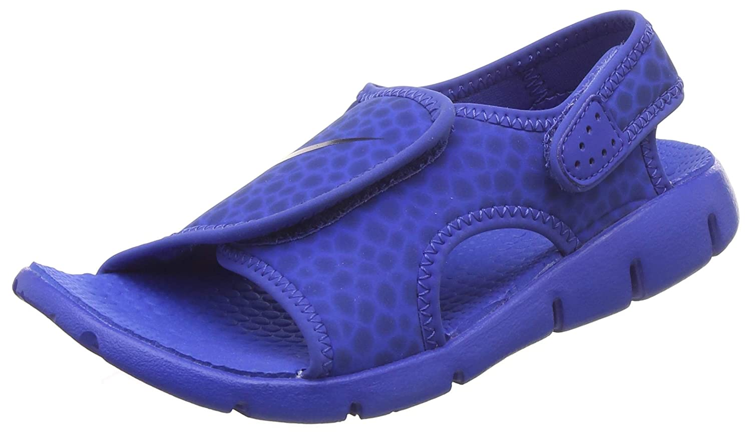 f6761fb58159b Amazon.com | Nike Sunray Adjust 4 (Little Big Kid) | Sandals