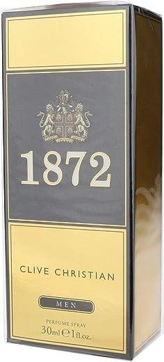 1872 من كلايف كريستيان للرجال - او دي بارفان بسعة 30 مل