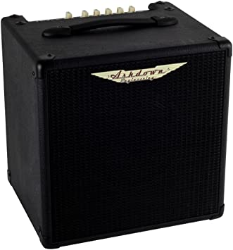 Ashdown After 8 amplificador combo para bajo (30 W