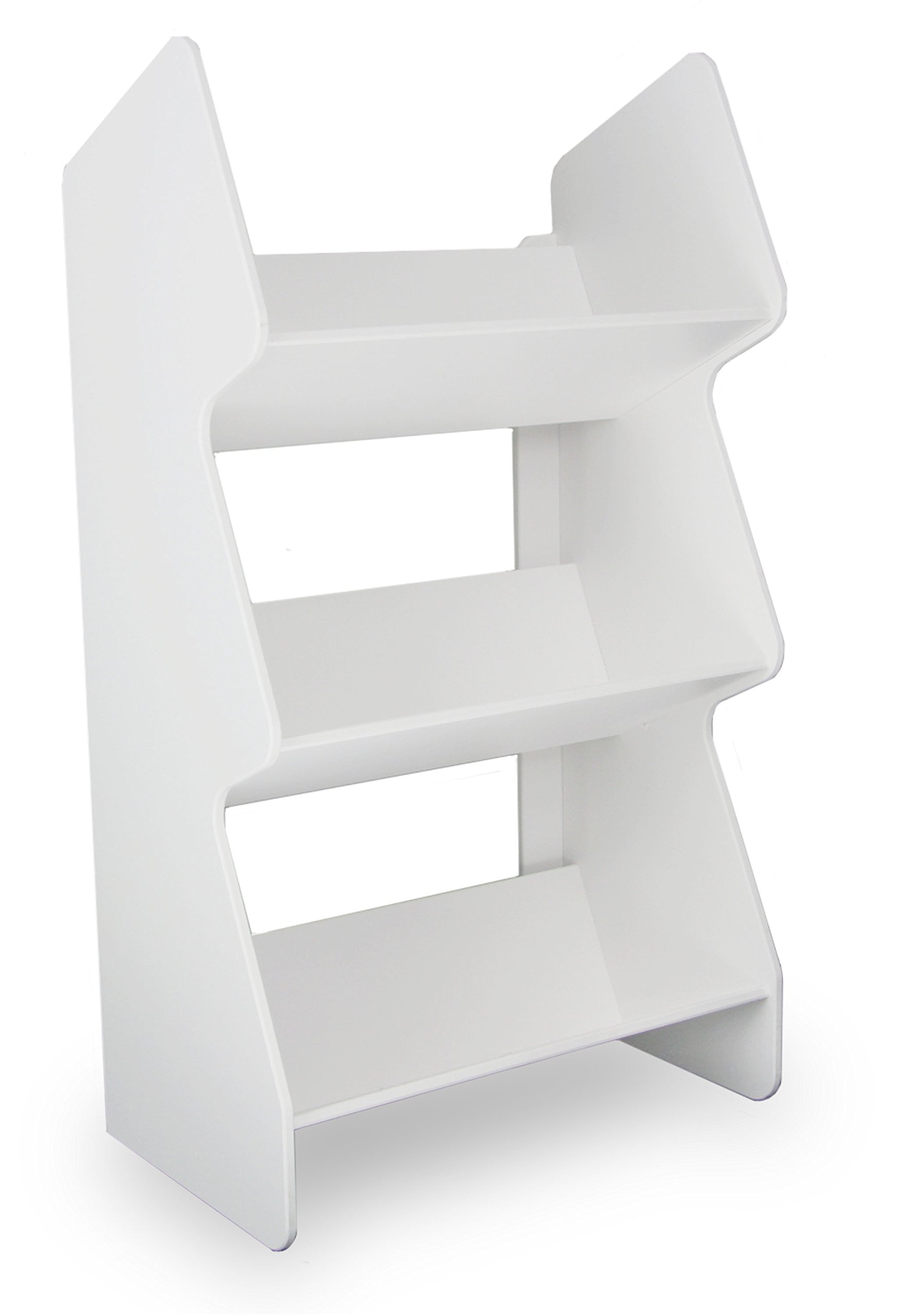 TrippNT 51828 Small Suture Storage Shelf, 12'' Width x 22'' Height x 7'' Depth, White by TrippNT
