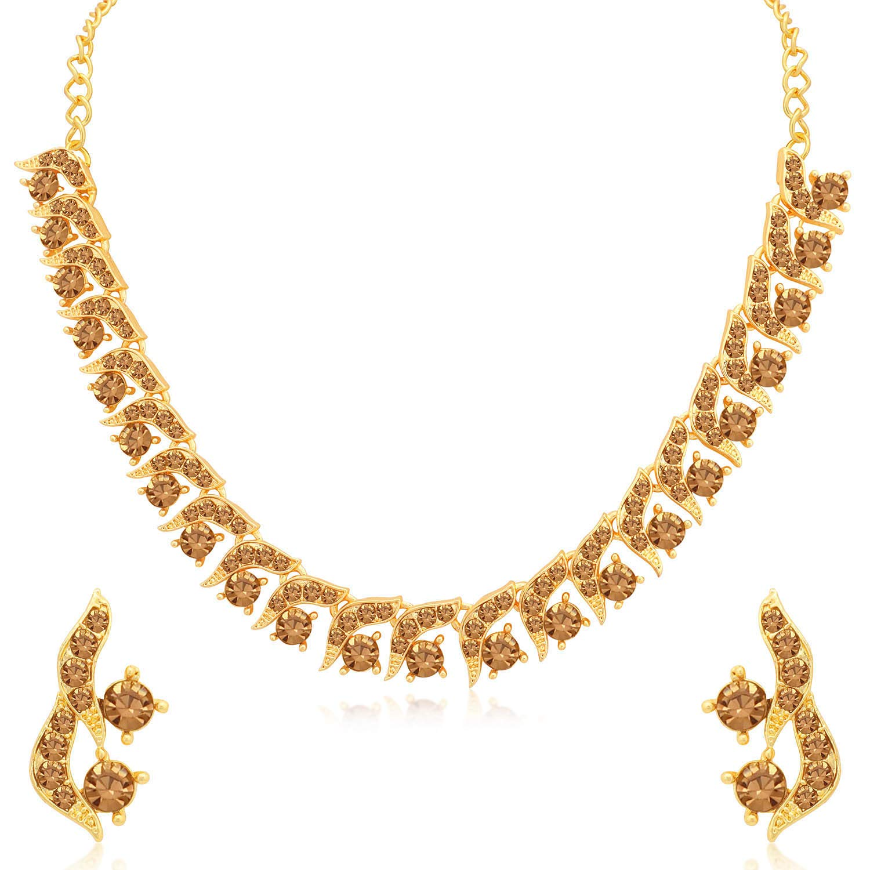 Sukkhi Wedding Jewellery Jewellery Set for Women
