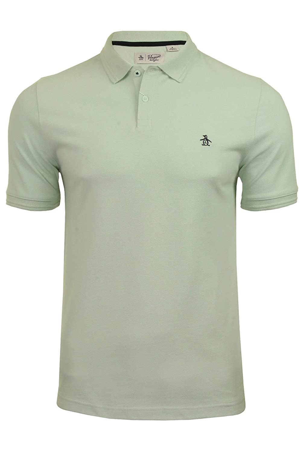 ORIGINAL PENGUIN Raised Rib Polo Shirt Hombre: Amazon.es: Ropa y ...