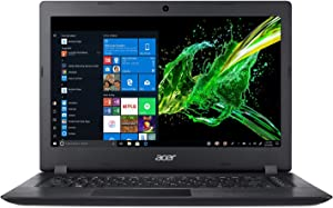 """Acer Aspire 3 14"""" HD Home and Business Laptop, AMD A9 Processor, Radeon R5 Graphics, 12GB DDR4 RAM, 128GB SSD, Dual-Core up to 2.7 GHz, USB 3.1, HDMI, Webcam, Wi-Fi, Win10"""
