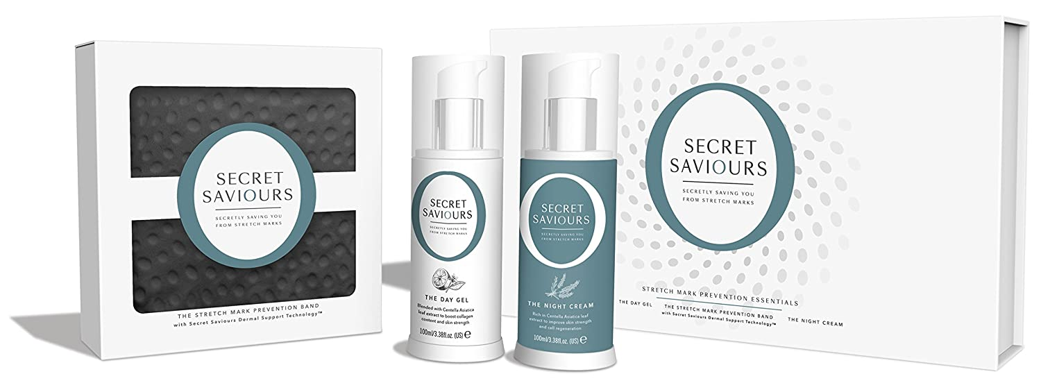 66301b2cf9962 Amazon.com   1 Top Rated Prevent Stretch Marks During Pregnancy - The  Secret Saviours Patented and Clinically Tested Maternity Belly Bump Support  Band