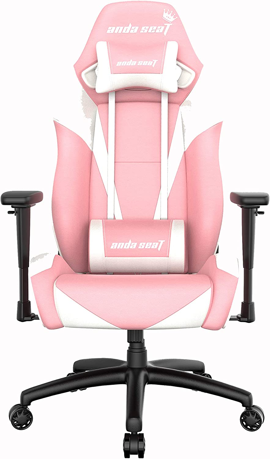 Anda Seat Pretty in Pink Gaming Chair