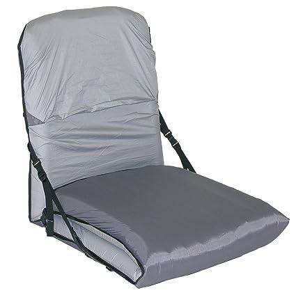 Exped - Juego de accesorios para convertir saco de dormir en silla