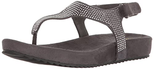 6962953de6ef Volatile Women s Clovelly Flat Sandal