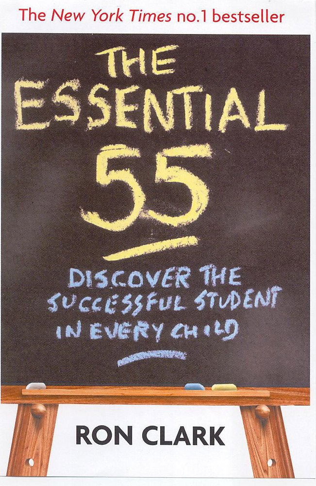 The Essential 55: Discover the successful student in every ...