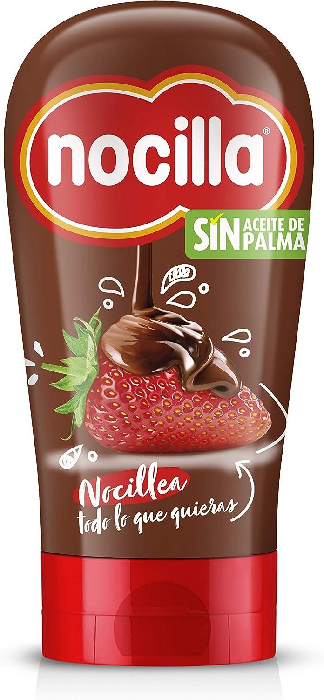 Nocilla Original Bocabajo - Sin Aceite de Palma - 320g