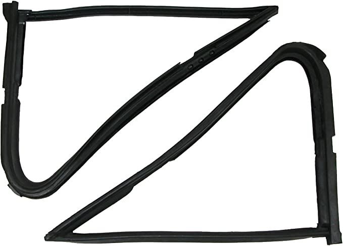 Driver Side /& Passenger Side Fairchild Automotive KF4901 Vent Window Seal Kit