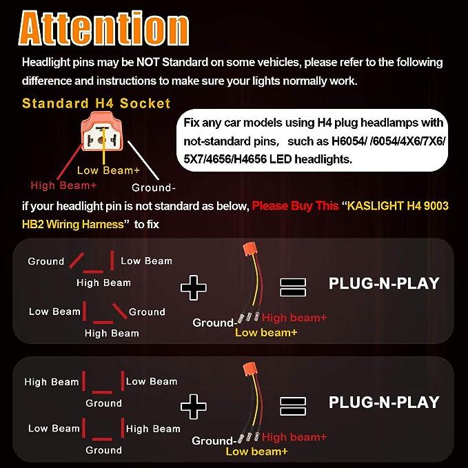 H4656 Wiring Diagram Headlamp. . Wiring Diagram on