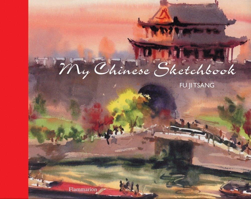 Download My Chinese Sketchbook pdf epub