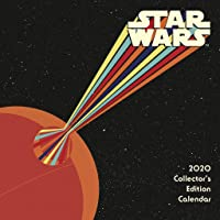 Star Wars 2020 Collector's Edition Calendar