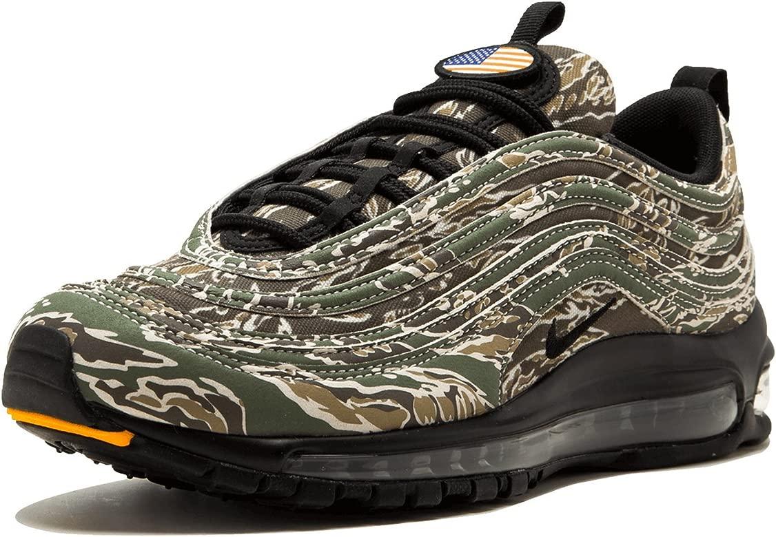 Mua Nike Air Max 97 Premium QS AJ2614 205 trên Amazon Mỹ