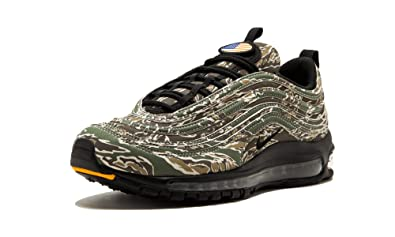 "Nike Air Max 97 ""USA Camo"" Medium OliveBlack Desert Sand Top Deals"