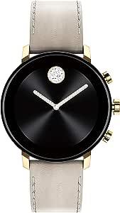 Movado Smart Watch (Model: 3660024)