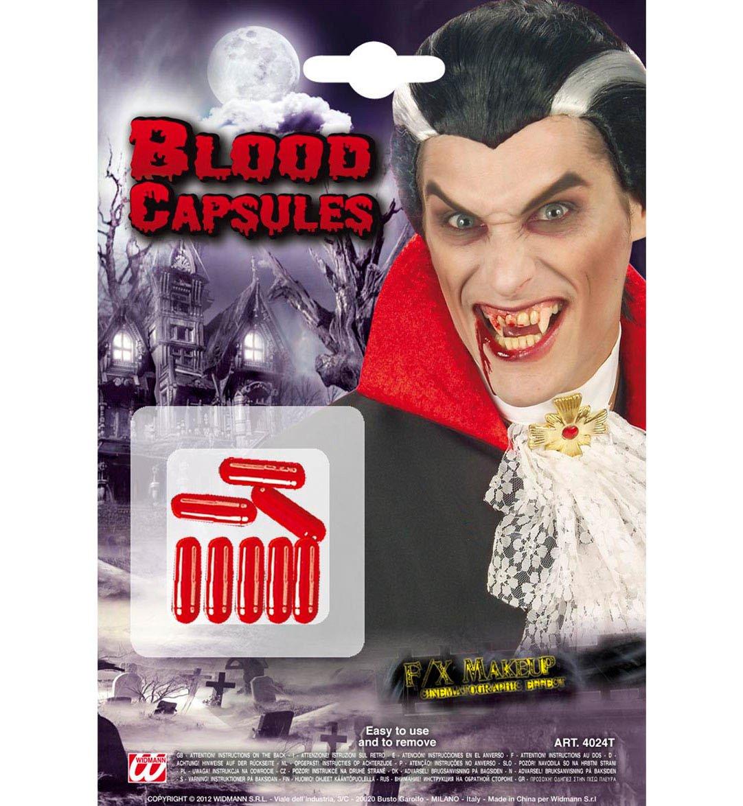 WIDMANN 599386031?Ã Capsules of Blood VD-WDM4024T