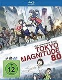 Tokyo Magnitude 8.0 - Die komplette Serie
