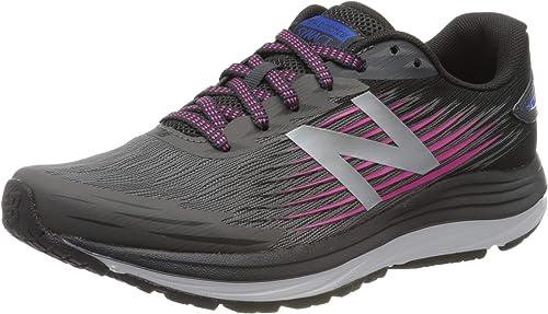 New Balance Synact, Zapatillas de Running para Mujer: Amazon.es ...