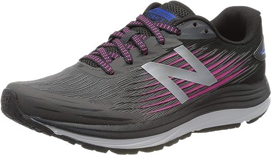 New Balance Synact, Zapatillas de Running para Mujer: Amazon.es: Zapatos y complementos