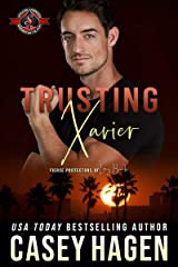 Trusting Xavier (Special Forces: Operation Alpha) (Fierce Protectors Book 8) Kindle Edition