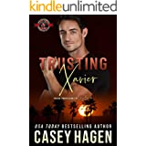 Trusting Xavier (Special Forces: Operation Alpha) (Fierce Protectors Book 8)