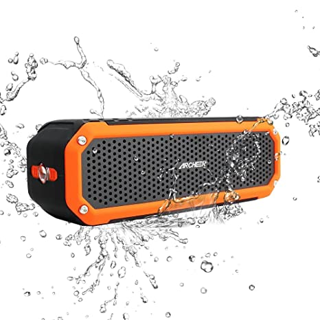 Review Archeer A226 Portable Bluetooth