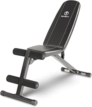 Marcy Multi-Position Workout Utility Bench
