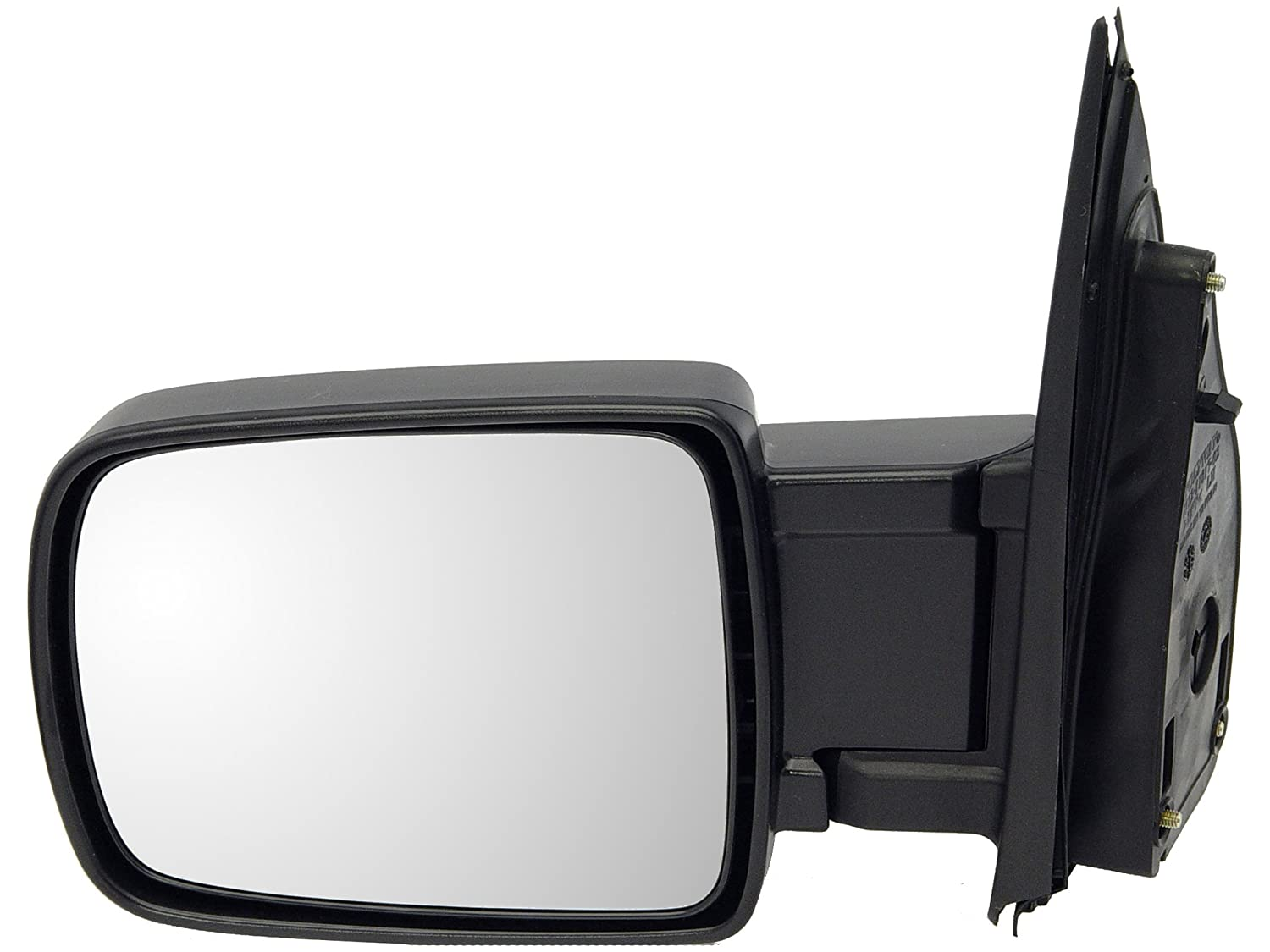 Dorman 955-1328 Honda Element Driver Side Manual Replacement Side View Mirror