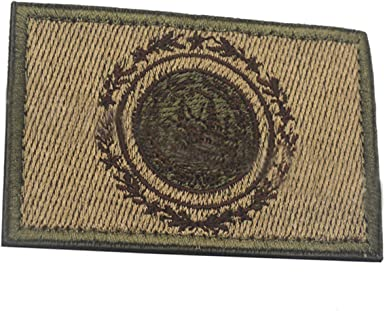 Tactical State Patch New Hampshire