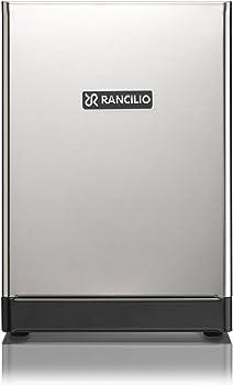 Einkreiser-Espressomaschine Rancilio Silvia
