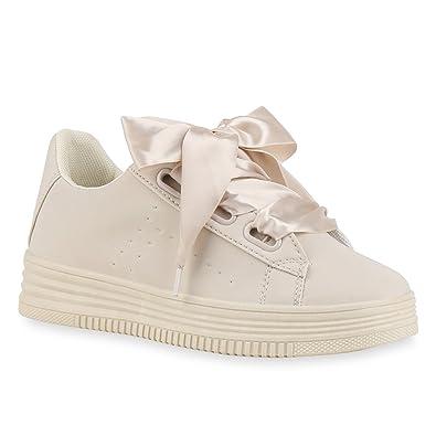 Damen Plateau Sneaker Verkauf Gut Verkaufen 97hSy6nQjI