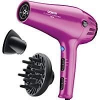 Conair 1, 875-Watt Cord-Keeper Styler, 1 Count, Pink, 1 EA (209BCR)