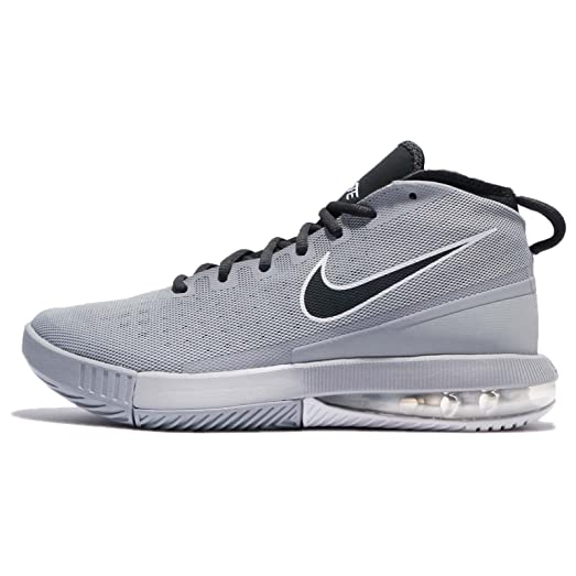 NIKE Men's Air Max Dominate EP, Wolf Grey/Anthracite-White, ...