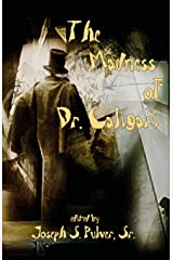 The Madness of Dr. Caligari Paperback
